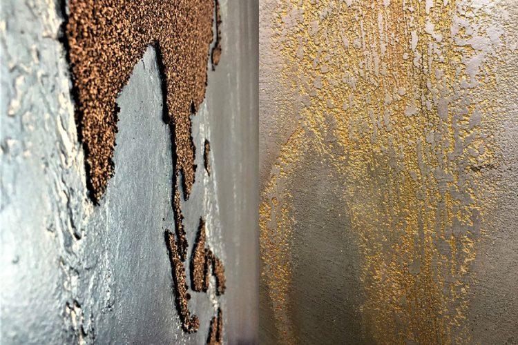 malerbetrieb-wand-dekor-farben-steinoptik-goldeffekt